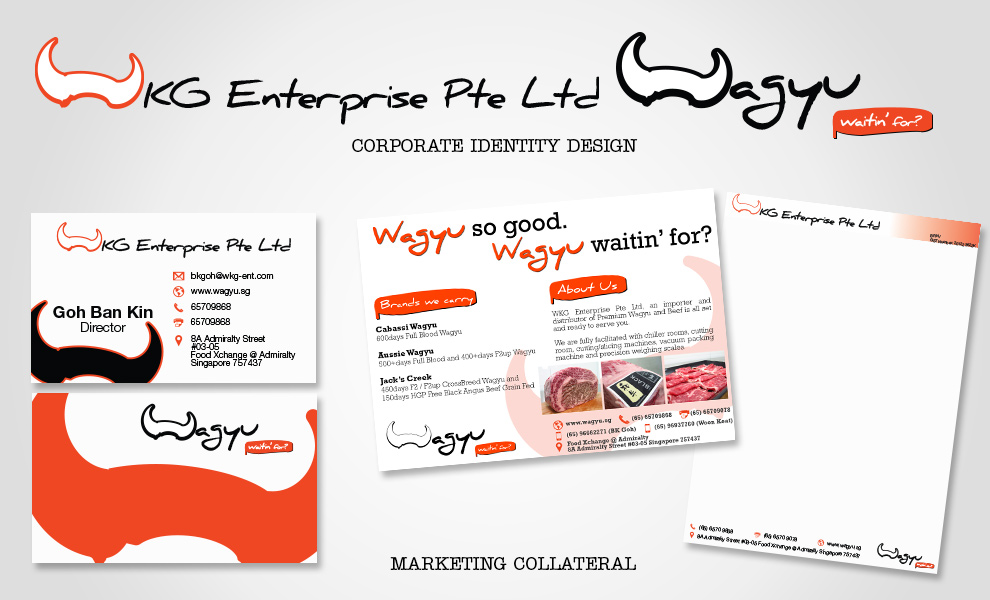 WKG Enterprise Pte Ltd